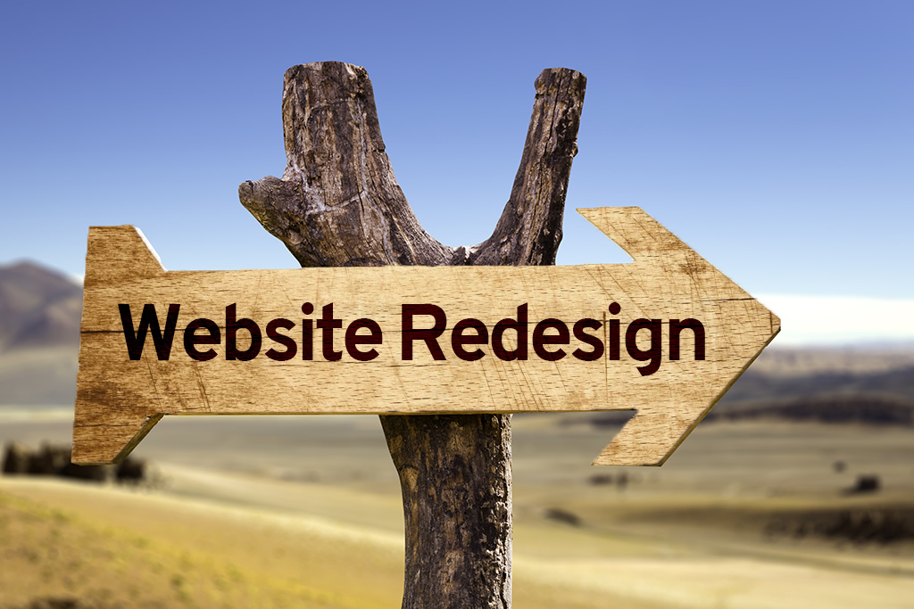 Do Not Cease From Exploration - Website Redesign