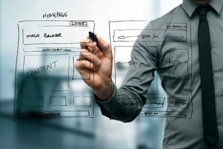Principles of Effective Web Designing