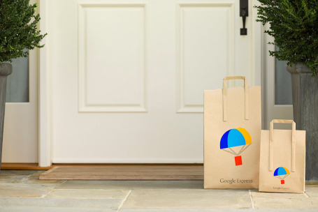 Google Express Gives Amazon Some Serious Competition with Same Day Delivery