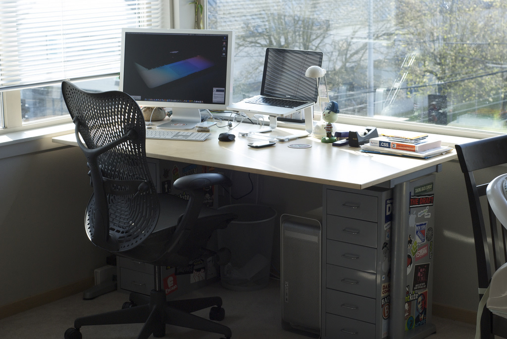 5 Productivity Tips for Home Office Workers