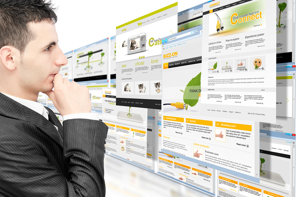 Building a Successful Website: Start Small and Listen