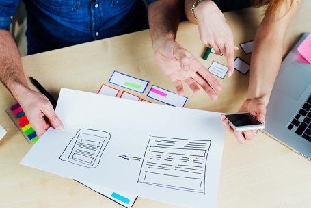 8 Secrets to Know About Website Designing and Re-Designing